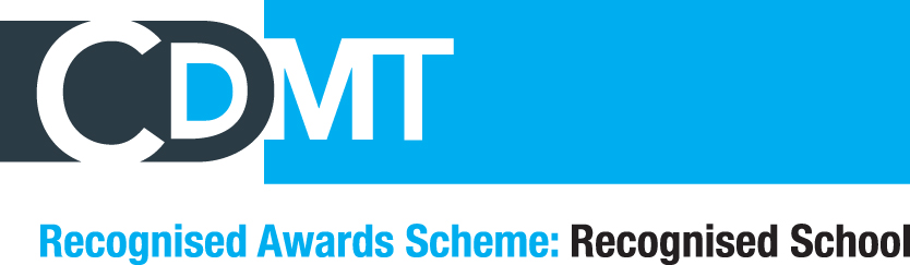 CDMT Accredited